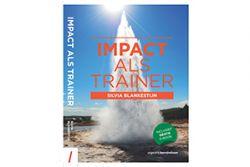 Boek Impact als trainer
