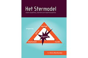 E-Book: Het Stermodel voor coaches, trainers en teamcoaches