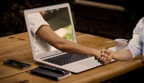 live online coachen